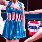BWW Review: DAMES AT SEA at 42nd Street Moon is a zany spoof of 1930s movie musicals Photo