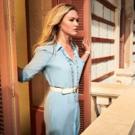 Sundance Now Comes Aboard Season Two of Crime Drama Series RIVIERA Starring Julia Sti Photo