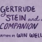 Fells Point Corner Theatre Presents GERTRUDE STEIN AND A COMPANION Photo