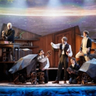 BWW Review: THE WIDER EARTH, Natural History Museum