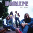 Classic Rock Icons Humble Pie's Long Lost Vintage Album JOINT EFFORT Finally Sees The Light Of Day