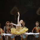 BWW Review: ABT Bewitches with La Bayadere' at Dorothy Chandler Pavilion