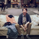 HBO's Hit Comedy CRASHING Returns for Season Two 1/14
