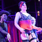 BWW Review: Theatre Raleigh's ROCKY HORROR Spotlights Triangle Talent and Pays Homage to Cult Classic