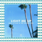 Max Styler and The Griswolds Come Together On LIGHT ME UP