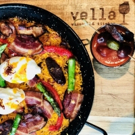 BWW Review: VELLA WINE BAR & KITCHEN on the UES for Top Tapas and Delightful Dining
