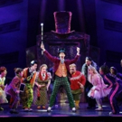 BWW Review: CHARLIE AND THE CHOCOLATE FACTORY a Sour Adaptation Photo