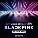 BLACKPINK Announces World Tour