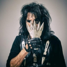 Alice Cooper Live Album Out August 31, Tour Schedule Resumes Shortly