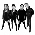 Metallica Earns Two Grammy Nominations for 'Best Rock Album' & 'Best Rock Song'