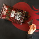 New Limited-Edition Taco Bell' Diablo Tortilla Chips Spice Up Stores Nationwide Photo