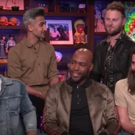 VIDEO: QUEER EYE's Fab Five Talk Pride, Pop Culture, & More on WATCH WHAT HAPPENS LIV Video