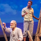 Photo Flash: World Premiere of THE OLD MAN AND THE SEA At Pittsburgh Playhouse Photos