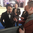 BWW TV: Lin-Manuel Miranda, Emily Blunt & More at MARY POPPINS RETURNS European Premiere