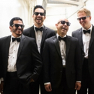 The Alley Cats to Perform in Harrisburg for Holiday Concert