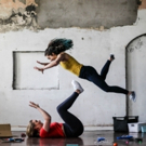 Acrobatic Comedy Premieres On Spreckels Mainstage Photo