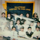 Valleyheart to Release 'Everyone I've Ever Loved'