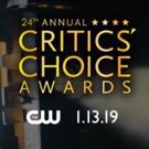 THE FAVOURITE and THE AMERICANS Lead Critics' Choice Awards Nominations