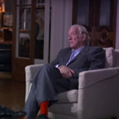 Donald Sutherland Tells 60 MINUTES He's 'Ugly Man' in Glamorous Business, 12/10