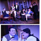 THE TELL-TALE FARCE Comes to Stagecoach Theatre Jan 12 Through Feb 3
