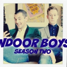 Season Two of 'Indoor Boys,' Starring Wesley Taylor and Alex Wyse Premieres On Huffpo Photo