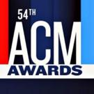 Kacey Musgraves, Thomas Rhett Among ACADEMY OF COUNTRY MUSIC AWARDS Winners Photo