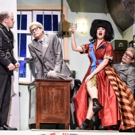Mischief Theatre's THE COMEDY ABOUT A BANK ROBBERY Opens Spring Season 2019 At Storyh Photo