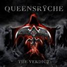Queensrÿche Releases New Song MAN THE MACHINE