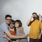 Stream New Album From Experimental Pop Group Bernice via Stereogum