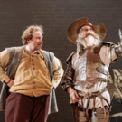 The RSC's DON QUIXOTE Ends Its Limited Run At The Garrick Theatre On 2 February Photo