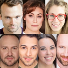 Casting Announced For Black Button Eyes' NIGHTMARES AND NIGHTCAPS: The Stories Of John Collier