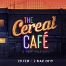 Casting Announced For THE CEREAL CAFE