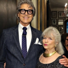 Photo Flash: The Al Hirschfeld Foundation Celebrates Louise Hirschfeld Cullman Photo