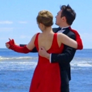 Painting Comes To Life In Short Dance Film With Broadway Performers Photo