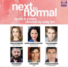 The Wayward Artist Launches Second Season with NEXT TO NORMAL