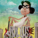 Troubadour Theater Company Presents World Premiere of JULIUS WEEZER