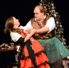 Photo Flash: Kennedy Theatre Presents NORA Photos