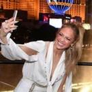 Jennifer Lopez and Wolfgang Puck Shine at Spago After Party Following Billboard Music Photo