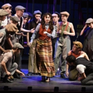 BWW Review: NEWSIES at Centenary Stage is an Excellent Family Show for the Holidays Photo