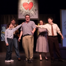 Photo Coverage: First Look at Gallery Players' FALSETTOS