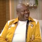 VIDEO: Tituss Burgess Reveals Alec Baldwin's Secret to Comedic Acting on LIVE with Ke Video