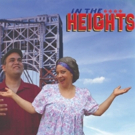 IN THE HEIGHTS Hits All the Right Notes at Woodminster Now Thru Sep 9 Photo