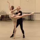 BWW TV: Sara Mearns, Ann Harada, Nikki M. James & More Say 'I Do' in Rehearsals for E Photo