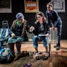 BWW Review: TOMORROW AT NOON, Jermyn Street Theatre Photo