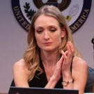 BWW Review: Diplomacy Demands Charisma in Helen Banner's INTELLEGENCE