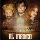 Estreno mundial de EL MEDICO el 20 de Diciembre en el FIBES de Sevilla