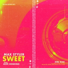 Max Styler Unveils SWEET Off Forthcoming SUPERNATURAL EP Photo