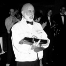 Photo Throwback: Jerome Robbins at Opening Night of JEROME ROBBINS BROADWAY in 1989 Photo