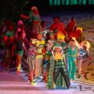 VIDEO: The Cast of The Muny's THE WIZ Performs 'Y'all Got It'