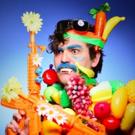 Glasgow International Comedy Festival Q&A: John-Luke Roberts